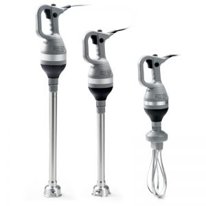 Sirman Vortex hand held mixers from IFEA