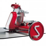 fly wheel slicer