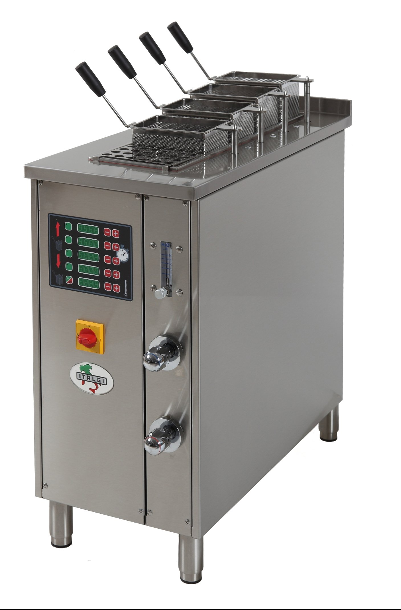 Commercial Pasta Cooker - Innovative Food Equipment Australia
