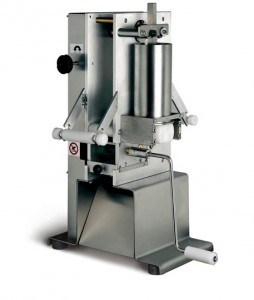 B90 manual ravioli machine