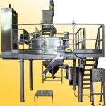 Pasta Plant from IFEA