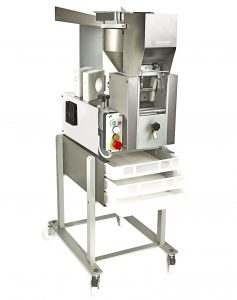 Gnocchi Machine from IFEA