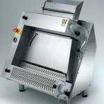 Friul dough roller