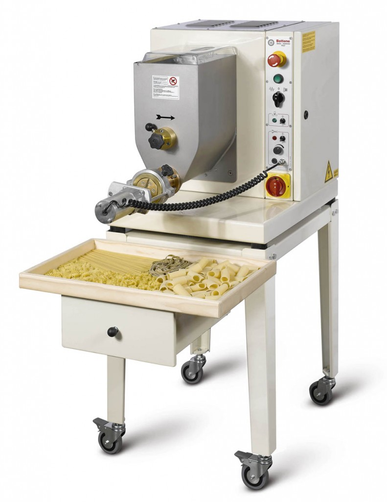 how To Start A Pasta Making Business