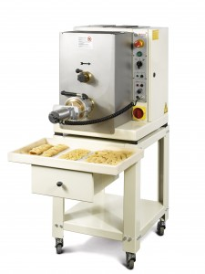 Commercial Pasta Machines from IFEA