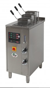 Italgi Commercial Pasta Cooking Equipment from IFEA