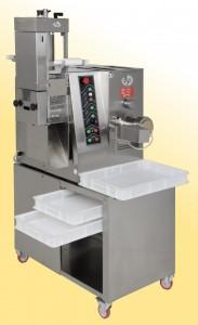 Combimax Pasta Extruder Ravioli Maker