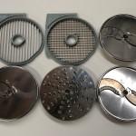 Discs From IFEA