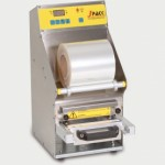 Thermosealing Machines from IFEA