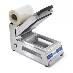 tray sealer by IFEA