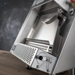 FriulCo patented design pizza dough rollers