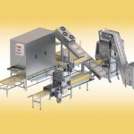 Industrial Pasta Machinery