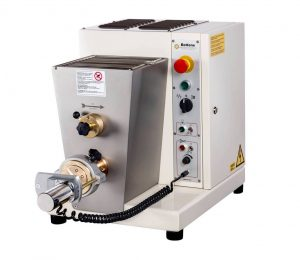 Commercial pasta extruder from IFEA