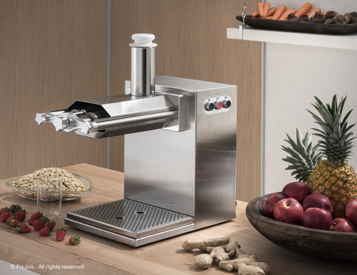 slow juicer from IFEA